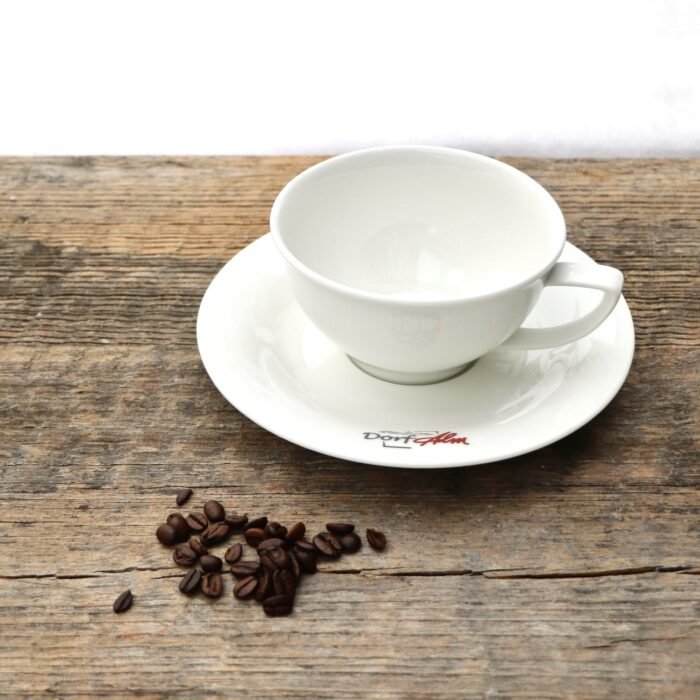 Kaffetasse set 1