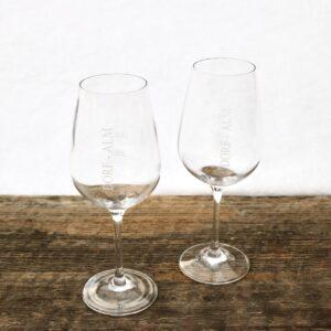 Weingläser 1